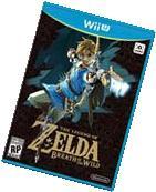 The Legend Of Zelda™: Breath Of The Wild™ -