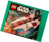 Lego Star Wars A-Wing Starfighter 75175 Brand New/Sealed/In
