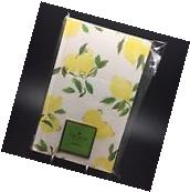 kate spade Lemon Word to the Wise Journal, New