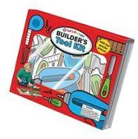 Let's Pretend Builders Tool Kit