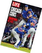 LIFE Chicago Cubs
