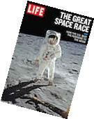 LIFE The Great Space Race