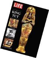 LIFE King Tut