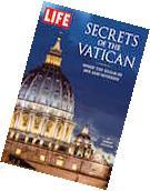 LIFE Secrets of the Vatican