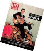 LIFE Unseen: Johnny Cash