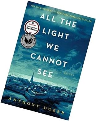 All the Light We Cannot See. A Novel  Anthony Doerr 2015