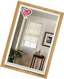 "MAINSTAYS Light Filtering MINI BLINDS 1"" Vinyl ALABASTER 36"