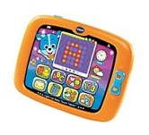 VTech Light-Up Baby Touch Tablet, Orange Best Fun Toys for