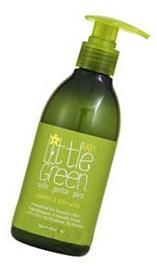 Little Green Baby Hair and Body Wash