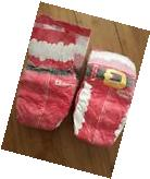 Huggies Little Movers Size 4 Limited Edition Santa Diapers