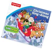 Fisher-Price Little People® Christmas Sing-Along CD