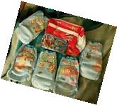 New! Lot of 5 Huggies Little Swimmers Disposable Swimpants