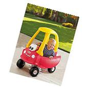 Little Tikes 30th Anniversary Cozy Coupe For Kids Toys Car