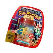 New Big Time Toys The Amazing Live Sea-Monkeys Pirate