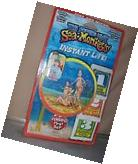 The Amazing Live Sea Monkeys Refill kit. A Great science toy