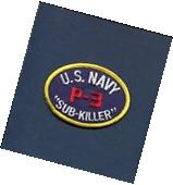 LOCKHEED P-3 ORION  Sub Killer  US NAVY PATROL VP Patrol