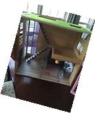 NEW Our Generation LOFT to LOVE Lori Doll House Dollhouse