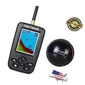 Lowrance Fishfinder GPS Combo Sonar Marine Navigation