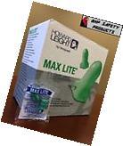 LPF-1 HOWARD LEIGHT MAX LITE EARPLUGS NRR 30 SLEEP AID PLUGS