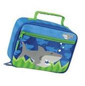Stephen Joseph Lunchbox, Shark , New, Free Shipping