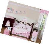 Luxury Boutique Pink Ballerina Discount Designer Baby Girl
