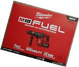 2717-21HD MILWAUKEE M18 FUEL 1 9/16'' CORDLESS ROTARY HAMMER