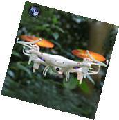 Skytech M62 Mini Aircraft Drone 6-Axis 4CH HD Camera 2.4G