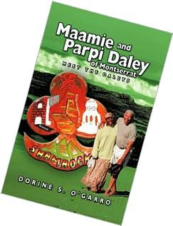 Maamie and Parpi Daley of Montserrat: Meet the Daleys