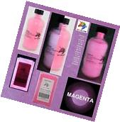 Magenta Glow in the Dark Pigment Powder NOT-ENCAPSULATED 0.5 Oz / 14.18 Grams