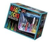 Original MAGIC ROCKS Instant Crystal Growing Kit fun science