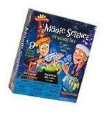 Magic Science Kit For Wizards Only Scientific Explorer