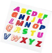 Magnetic Letters Childrens Kids Alphabet Magnets In UPPER