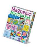 Magnetic Paint Strip Mini Tile Art Toy Game Educational