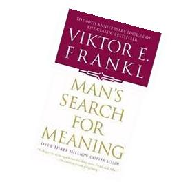 Man's Search For Meaning Publisher: Pocket; Rev Upd edition