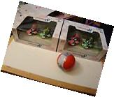 Mario Kart 8 PULL SPEED MARIO and Luigi Nintendo Toy CARS