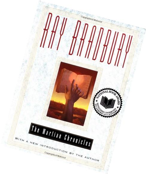 The Martian Chronicles :  Modern Classic Collection