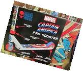 Madd Gear  Marvel Captian America  Pro Scooter