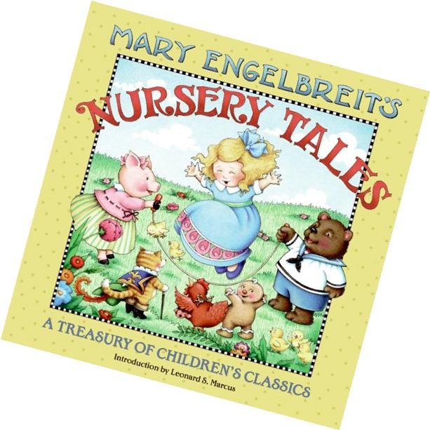 Mary Engelbreit's Nursery Tales: A Treasury of Children's