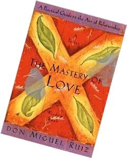 The Mastery of Love  Gift ed edition