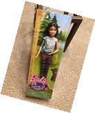 Mattel Barbie Camping Fun Skipper Doll