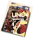 Mattel UNO Card Game Spider-Man 3 Movie Edition Spiderman