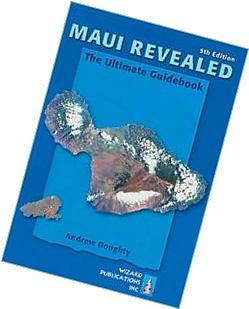 Maui Revealed 5th  edition Text Only