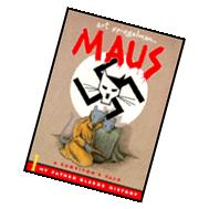 Maus : A Survivor's Tale Volume 1: My Father Bleeds History