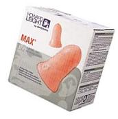 free shipping  HONEYWELL MAX-1  UNCORDED EARPLUGS