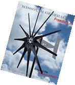 Missouri Freedom II 12/24 volt 2000 watt max 11 blade wind