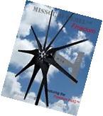 Missouri Freedom II 12/24 volt 2000 watt max 9 blade wind
