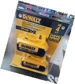 dewalt 20v max battery DCB204-2