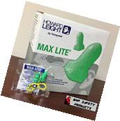 MAX LITE DISPOSABLE EAR PLUGS HOWARD LEIGHT LPF-30 CORDED