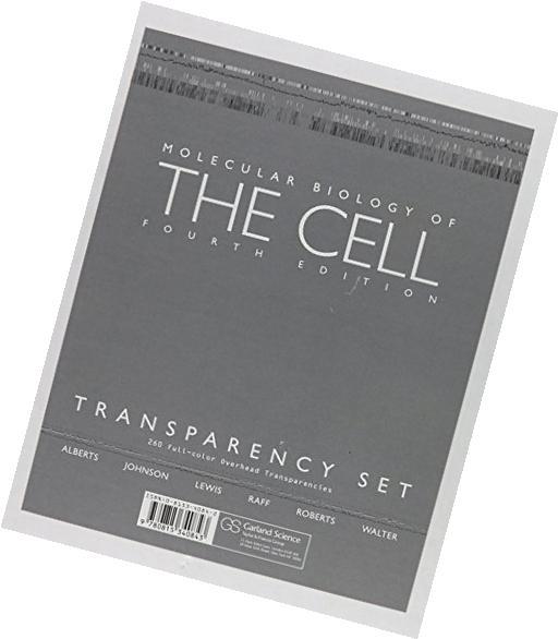 MBoC4 Transparency Set