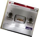 Motorola MBP43/2 Digital Video Baby Monitor with 2 Camera &